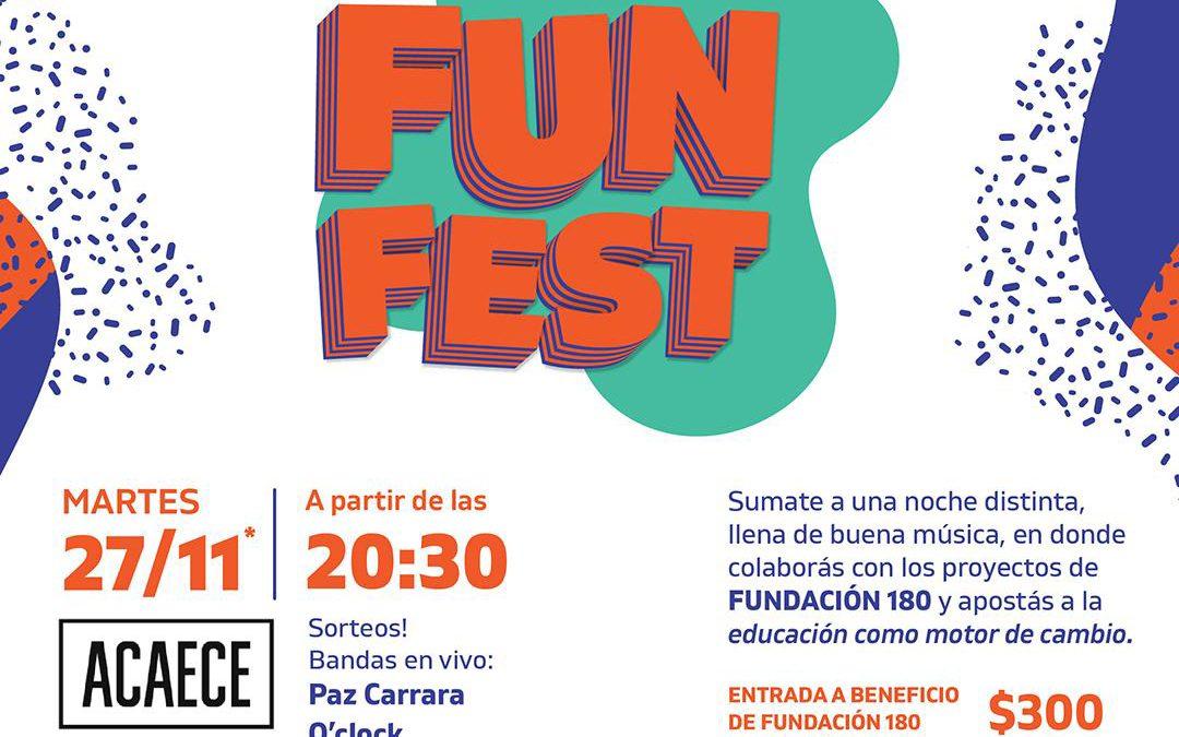 Fun Fest!